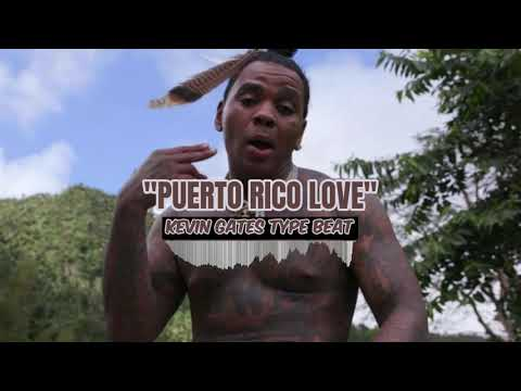 "(SOLD) FREE Kevin Gates Type Beat 2021 ""Puerto Rico Love"" 