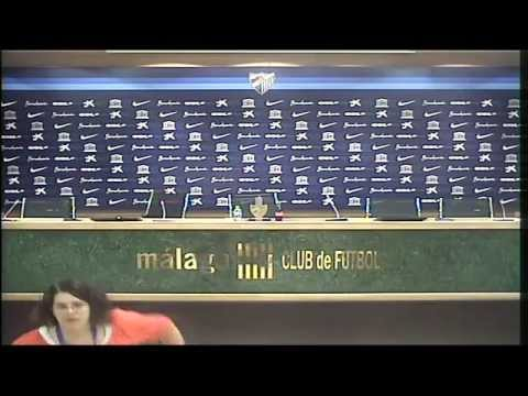 En Directo: Post partido Málaga CF - ACF Fiorentina