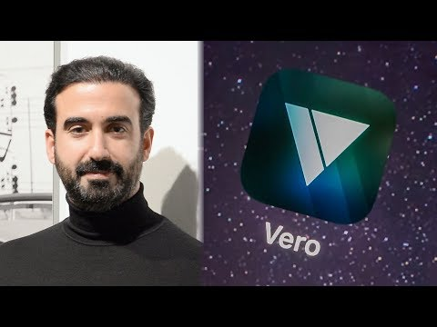 Vero CEO Opens Up About The App's SKETCHY Terms Of Service & User Concerns