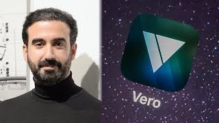 Vero CEO Opens Up About the App's SKETCHY Terms of Service & User Concerns Mp3
