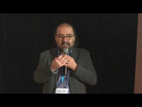 """VAPEXPO LYON 2017 - Conférence """"Le point sur les données scientifiques"""""""