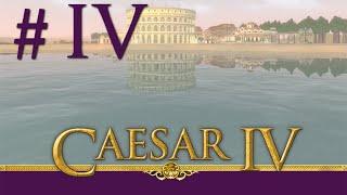 Caesar IV (Caesar 4)   Burdigala   City Builder   Part 4