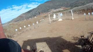 Linea del Fuego Pala, California 11 30 13 Stage 3