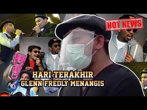 Terakhir Ngobrol dengan Tompi, Glenn Fredly Menangis Sambil Menahan sakit - Cumicam 09 April 2020
