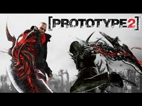 prototype 2 pc gameplay 1080p backgroundsgolkes