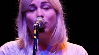 The Head and the Heart - Summertime (Live on KEXP)