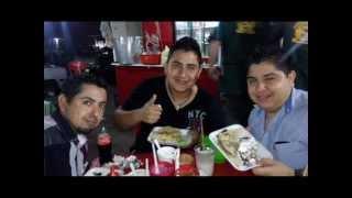 Libre de ti - Grupo Soberano 2014