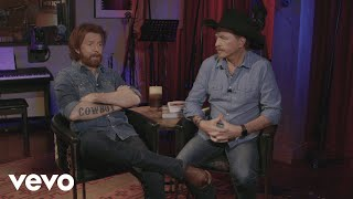 "Brooks & Dunn - with Brett Young on ""Ain't Nothing 'Bout You"" (Reboot Album)"