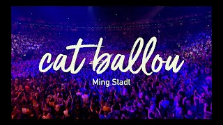 CAT BALLOU - MING STADT  (Live 2019 aus der KölnArena)