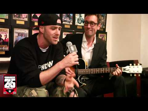 SourceTV Exclusive: Classified Performs