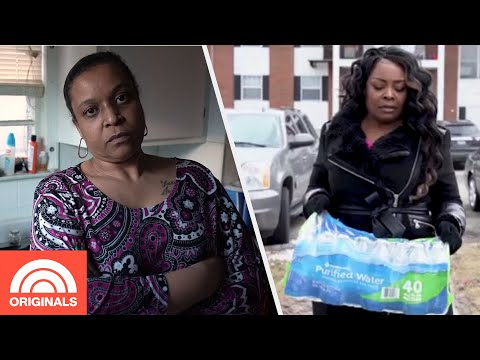 Flint Michigan Residents Are Still Fighting For Clean Water, 5 Years Later