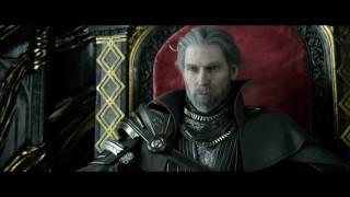 Final Fantasy XV Kingsglaive: если бы фильм снимали русские.
