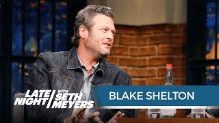 blake shelton on working with bette midler miley cyrus and alicia keys on the voice season 11