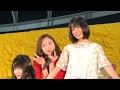 170610  岡部麟 小田えりな 廣瀬なつき (AKB48 チーム8) ~ innocence・思春期のアド…