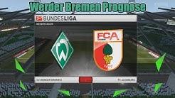 WERDER BREMEN - FC AUGSBURG | BUNDESLIGA 16/17 | 2. SPIELTAG | FIFA 16 PROGNOSE