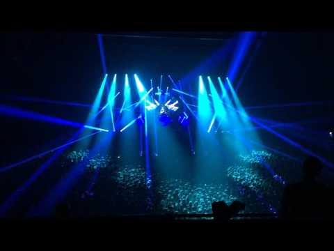 KYGO HMH cloud nine tour 2016 Amsterdam Mixcompilatie