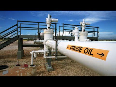 CRUDE OIL PIPELINE: Tanzanian and Ugandan oil sector players partner