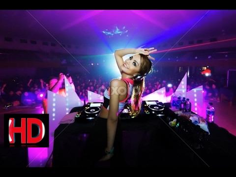 Dugem Nonstop 2017 Best DJ AS ONE Remix Terbaru 2017 | House Musik Special [Vivu] ✔