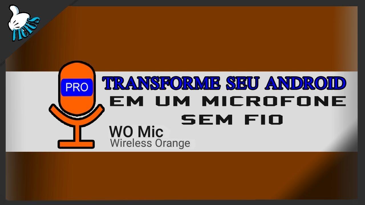wo mic pro 3.5 apk cracked