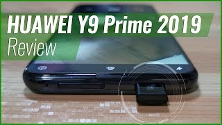 Huawei Y9 Prime 2019 Review (PH)