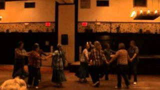 Heartland Country Cloggers/Old Dan Tucker