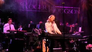Concert Recap: Roger Hodgson at Potawatomi Bingo Casino