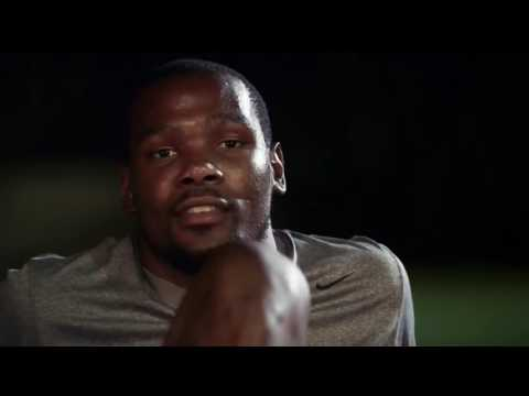 Kevin Durant The Offseason Full Documentary