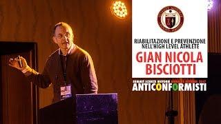 Estratto Summit 2017 Gian Nicola Bisciotti - Riabilitazione e prevenzione nell'High Level Athlete