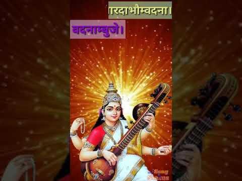saraswati-vandana-special-full-screen-whatsapp-status-2019-#saraswatipuja