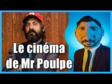 Le cinéma en France et la colère de Mr Poulpe