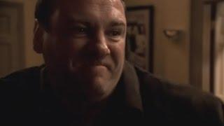 The Sopranos - TONY raging Part 7