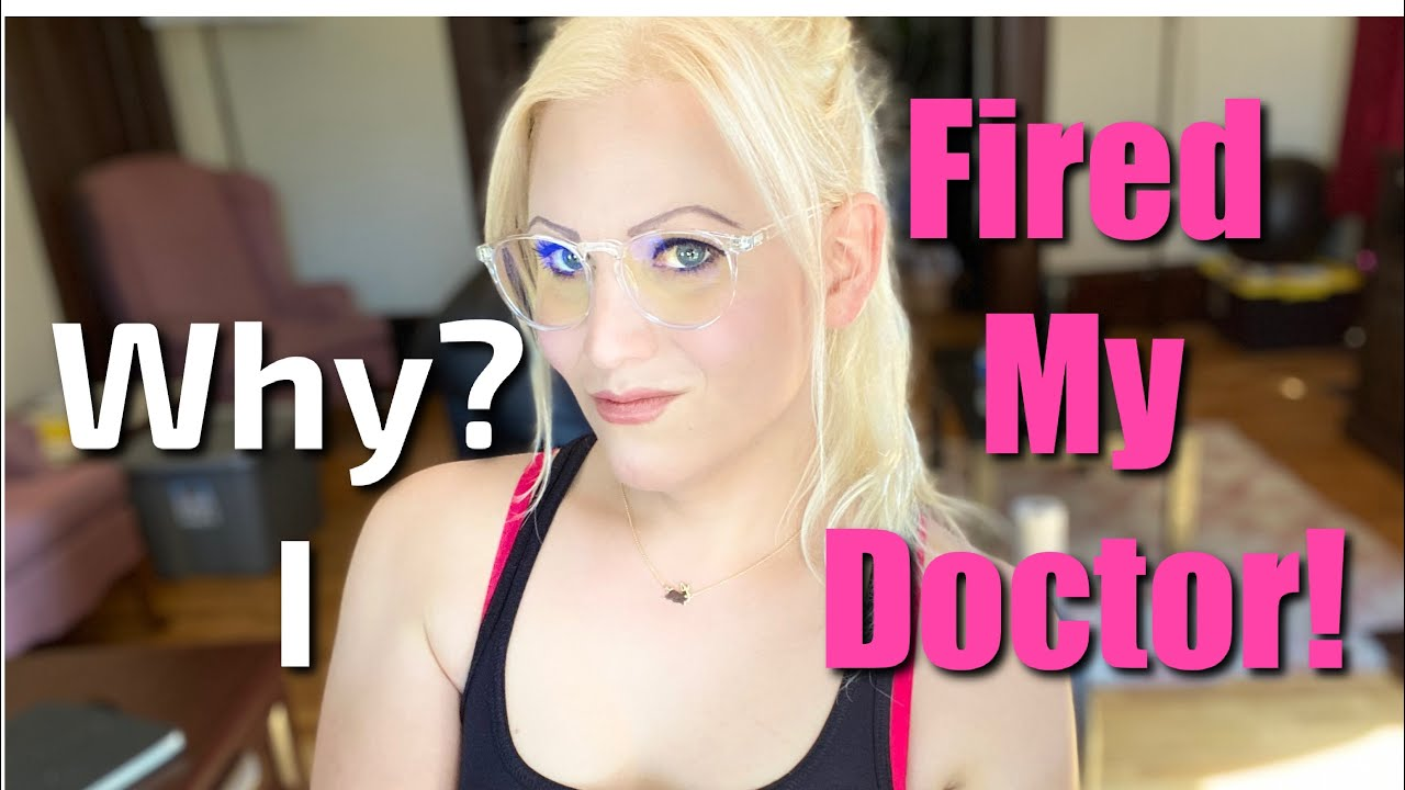 Functional Medicine Nutrition Why I Fired My Doctor