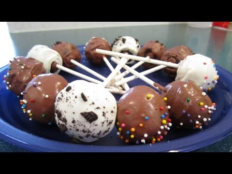 A Beginner's Guide to Making Cake Pops
