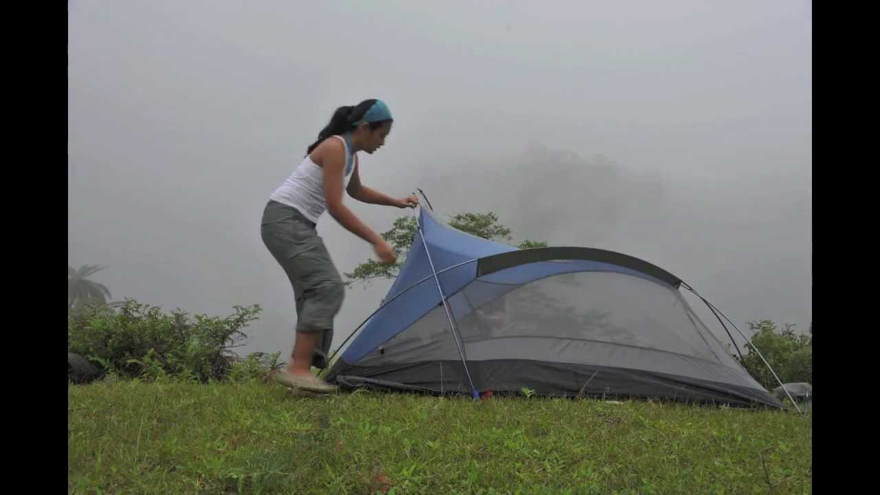 Tadpole 23 Tent & TNF Tadpole 2 DL Sc 1 St CheapTents.com