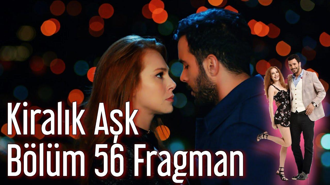 Kiralik Ask 56 Bolum Fragman Youtube