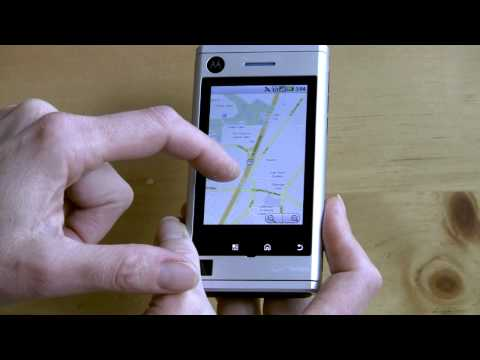 Motorola Devour Video Review