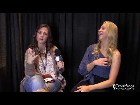Sara Spicer Interview: CRS 2018 with Missy