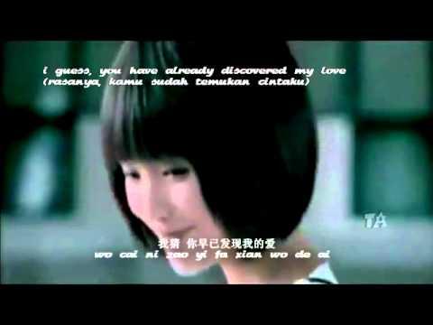JJ Lin & Jin Sha - Qi Dai Ai (Waiting For Love)