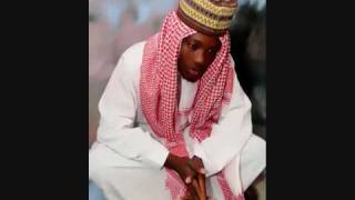 "Olu Maintain - ""ARAB MONEY"""