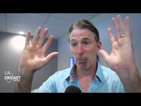 Bowlologist remembers dropped hat-trick