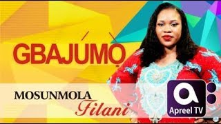 MOSUNMOLA FILANI on Gbajumo Tv
