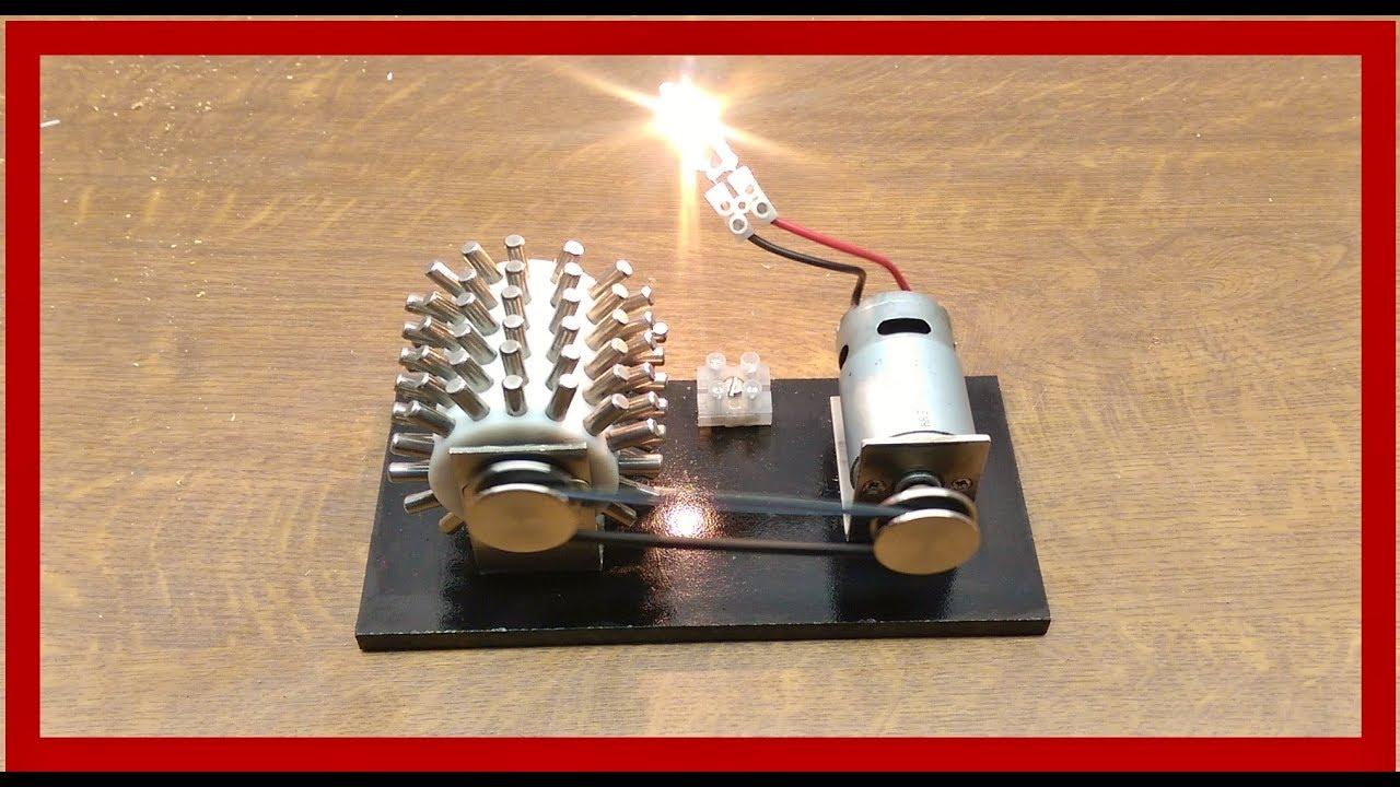 freie energie magnetmotor! nur so geht's! - youtube