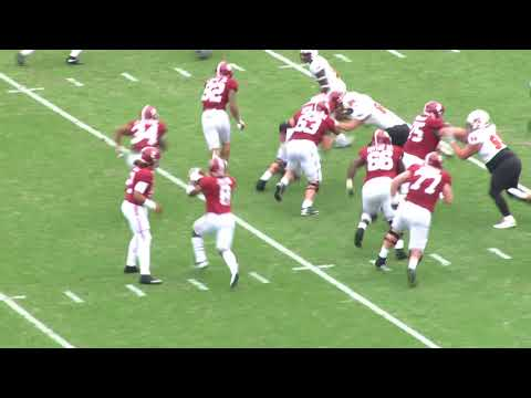 Alabama vs. Mercer (11-18-17)