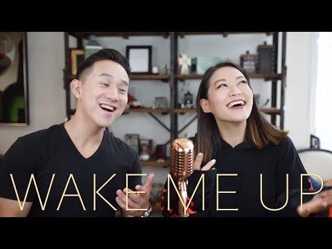 Wake Me Up TaeYang - Arden Cho x Jason Chen