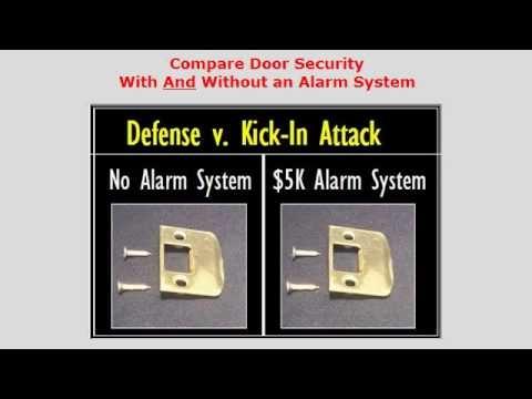 Front Door Security Tips - Stop Door Kick-ins. .DoorSecurity.Pro  sc 1 st  YouTube & Front Door Security Tips - Stop Door Kick-ins. www.DoorSecurity.Pro ...