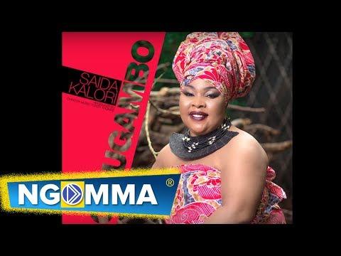 Orugambo -  Best of Saida Karoli (Official Audio)