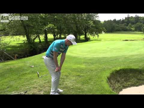 Golf Short Chip Shot Lesson