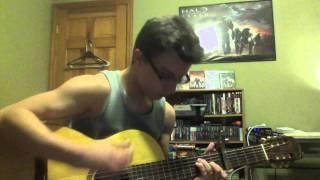 Little Lion Man - Mumford & Sons (Acoustic/Vocal Cover)