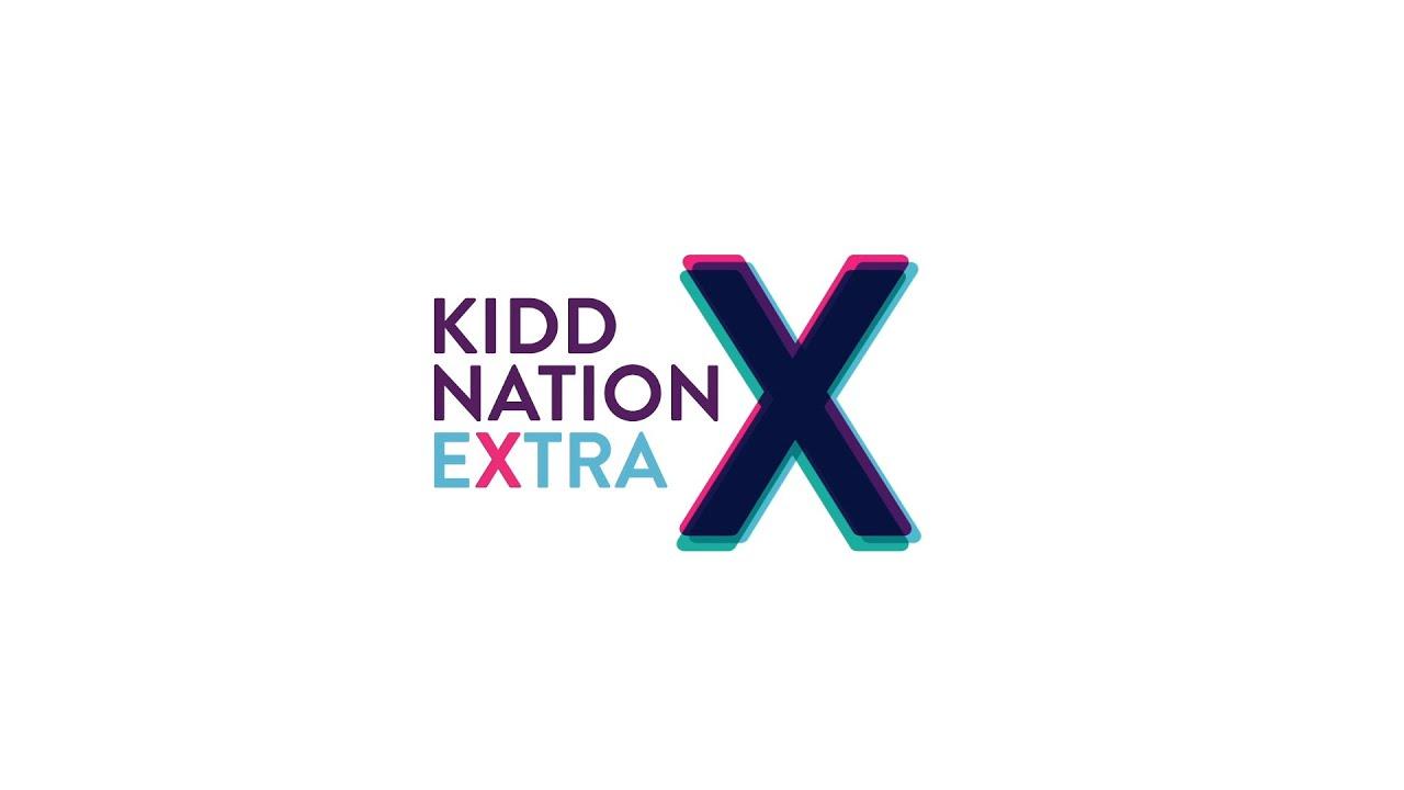 Tech Talk | KiddNation Extra