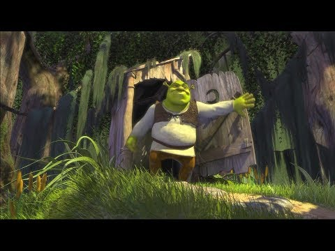 Why the Soundtrack to Shrek is Actually Genius